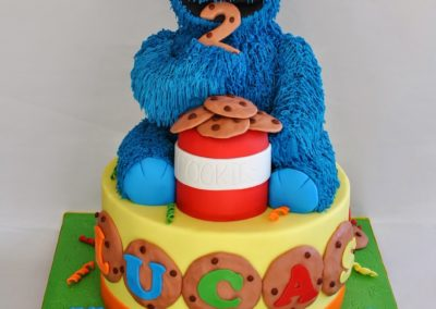 cookie monster 1