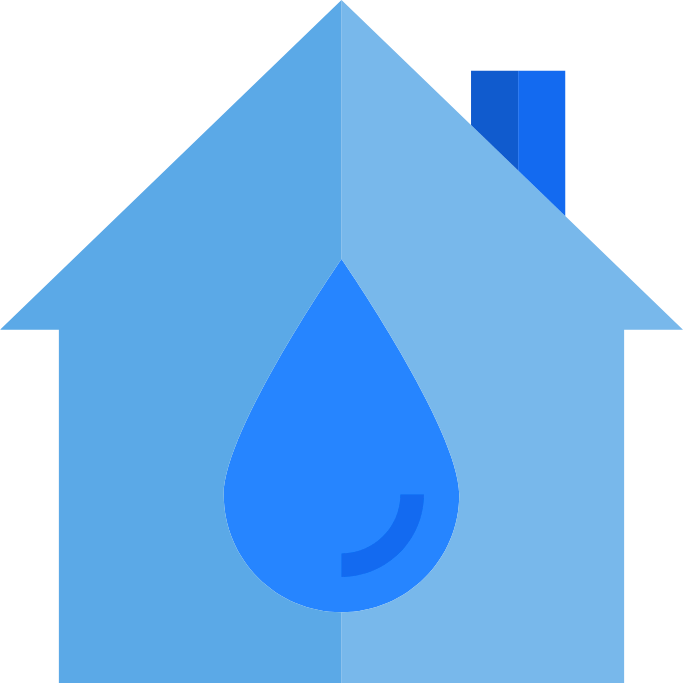 Water house icon