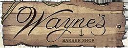 Waynes Barber Shop