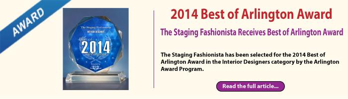 Best of Arlington Award 2101