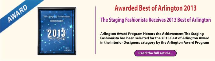 Best of Arlington 2013
