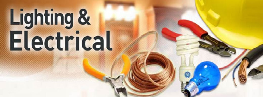 electrical and lighting