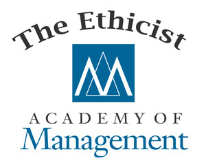 Have you seen The Ethicist Blog?