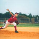 Youth Baseball Training