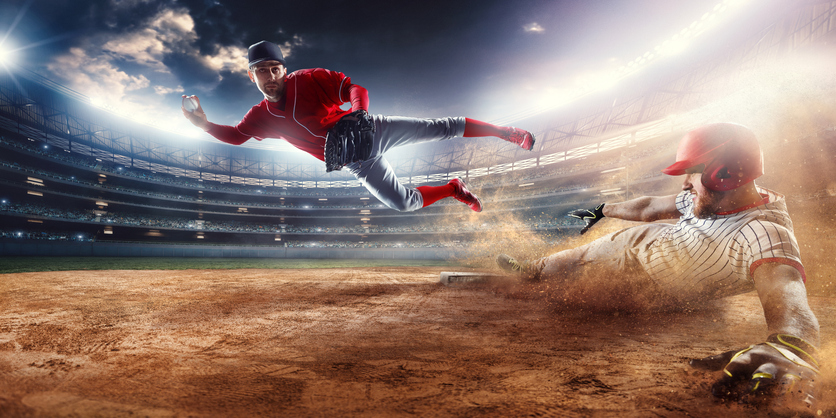 Baseball Training Program