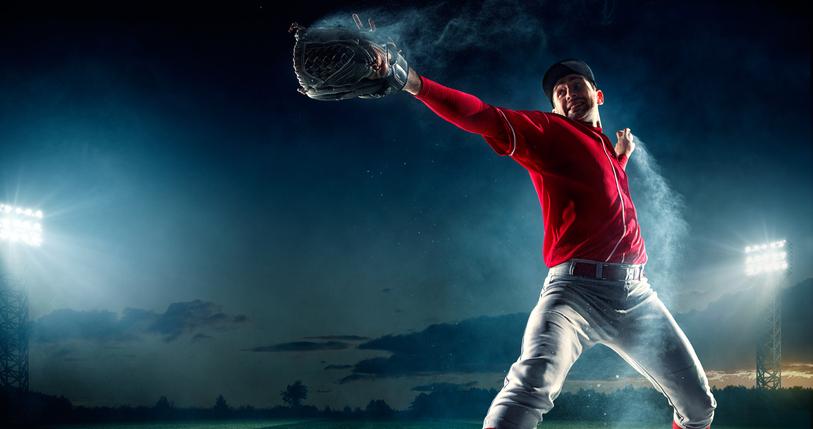 Baseball Pitcher Training Program