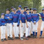 Chicago Youth Baseball Training