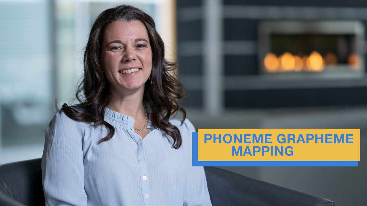 Phoneme Grapheme Mapping   Better Alternatives to Weekly Spelling Tests