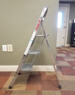 used-step-ladder-warehouse-hailo