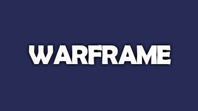 Warframe Featured Image