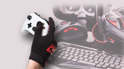 Gamer Gloves