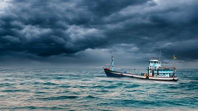 FFXIV Ocean Fishing