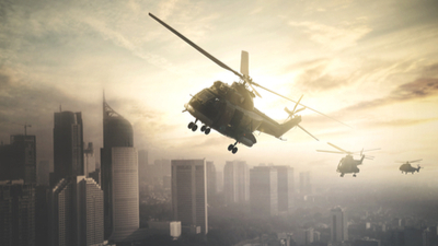 Best GTA V Planes and Helicopters