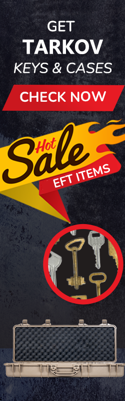 Buy EFT Items