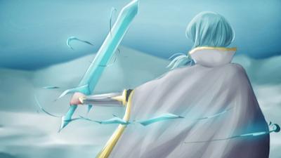 Genshin Impact Kaeya Story and Vision