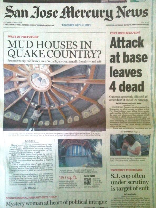 Mercury News