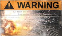 Arc Flash, Electrical Safety, Training & Safety