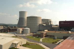 TVA, Nuclear plant, Arc Flash