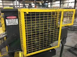machine safety violations