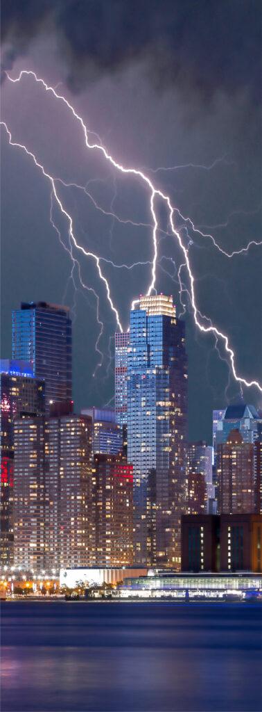 Lightning Protection Design, Installation & Certification