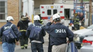 OSHA fines companies for unsafe work conditions in New Jersey