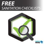 free sanitation checklists, covid sanitation checklists by safety hive