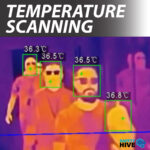 Temperature Scanning, Thermal Imaging System, bulk temperature scanning equipment, temperature scanning camera