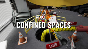Confined Space Virtual Reality Training