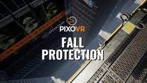 Fall Protection Virtual Reality Training
