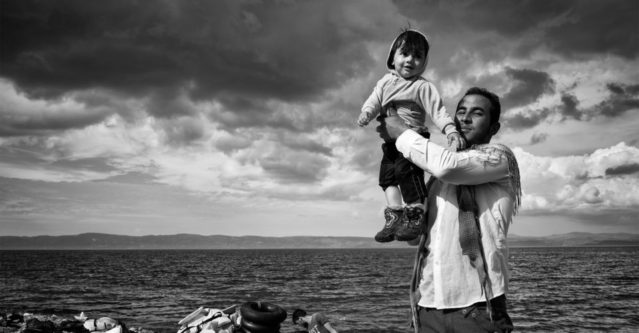 REFUGEE at The Annenberg Space for Photography