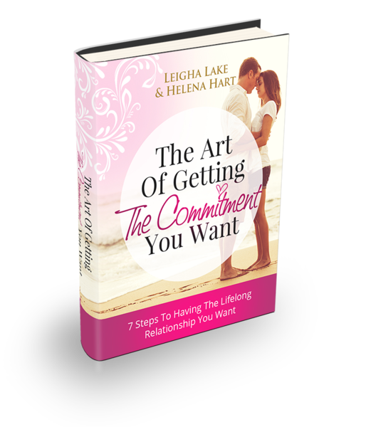 The_Art_Of_Getting_The_Commitment_You_Want_eBook