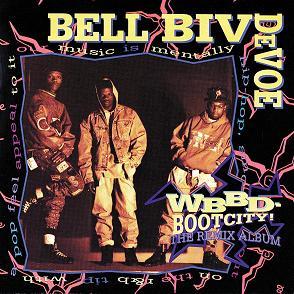 Bell Biv Devoe - WWBD