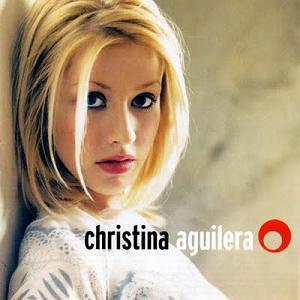 Christina-Aguilera---Self-Titled