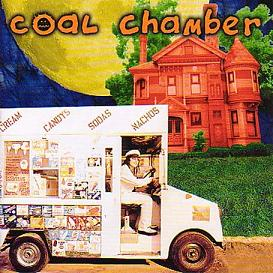 Coal Chamber - Self titled
