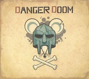 Danger Doom The Mouse And The Mask