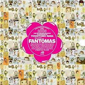 Fantmos Suspended Animation