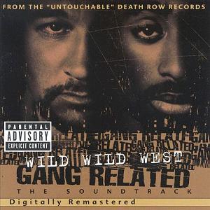 Gang Related Soundtrack