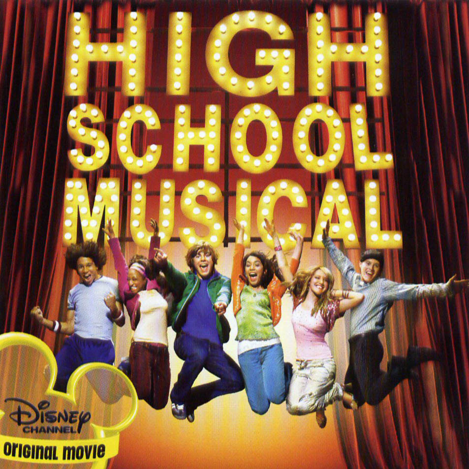 High-School-Musical
