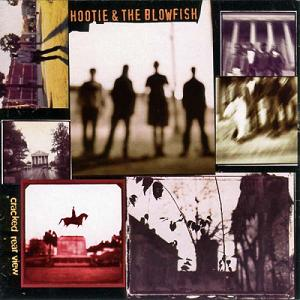 Hootie and the Blowfish - cracked rear view