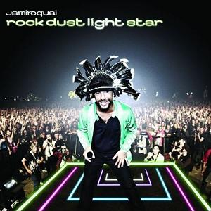 Jamiroquai Rock Dust Light Star