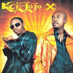 K-ci & Jojo X