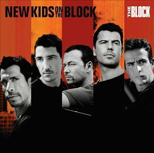 New Kids On The Block The Block