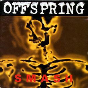 Offspring---Smash