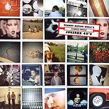 Peanut Butter Wolf - Jukebox 45