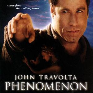 Phenomenon Soundtrack