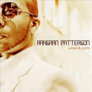 Rahsaan Patterson Wines & Spirits