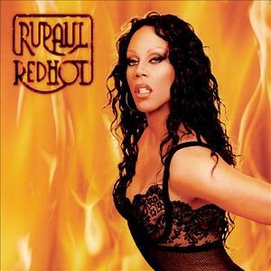 RuPaul Red Hot