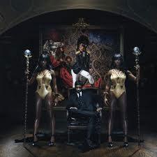 Santigold-album