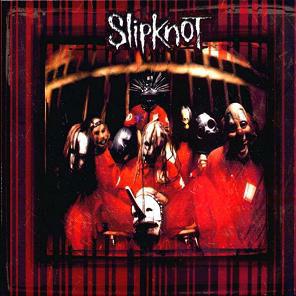 Slipknot---slipknot