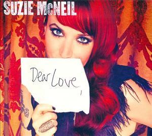 Suzie McNeil Dear Love